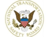 NTSB Safety Recommendation – Inflight Cargo Fires