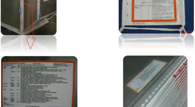 Operational Damage Limits Notice (ODLN)