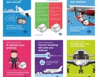 ULD CARE endorses the IATA ULD Safety Campaign