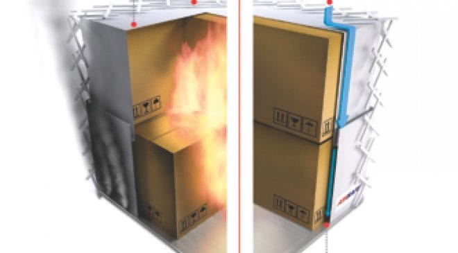 Fire Containment and Lithium Batteries
