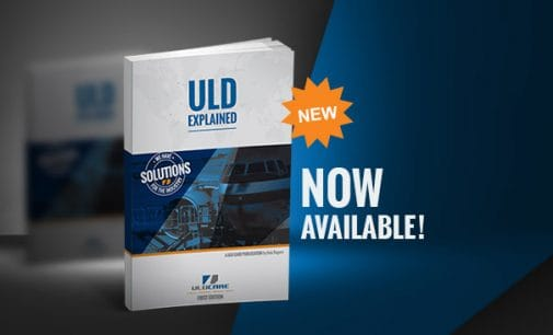 ULD Explained Now Available