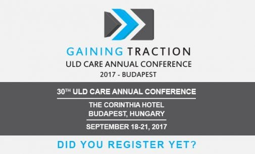 ONE MONTH BEFORE THE BUDAPEST CONFERENCE