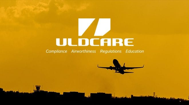 ULD CARE Latest News April 2018