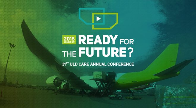 ULD CARE ANNUAL CONFERENCE 2018