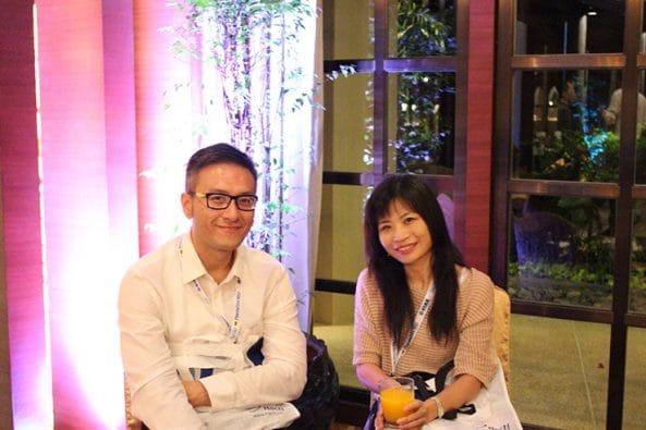 ACH 2015 - Welcome Reception (12)