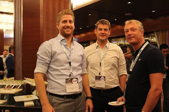 ACH 2015 - Welcome Reception (5)