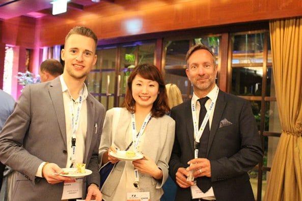 ACH 2015 - Welcome Reception (8)