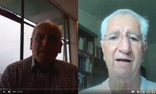 Interview with John Van Gessel of NZ