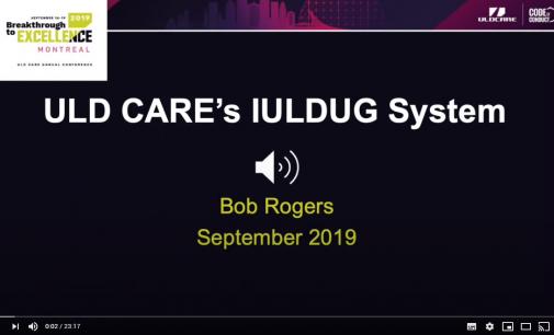 IULDUG System Presentation